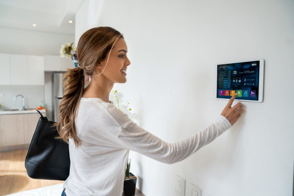 How to Convert Your Home into a Smart Home