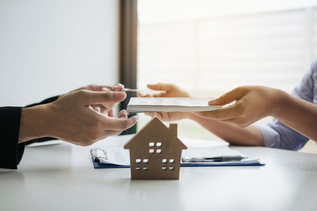 Landlords: Introductory Advice on Renting Your Property.