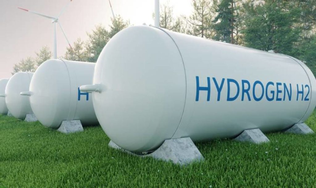 Why Hydrogen? A Brief Guide to the Future of Heating.
